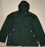 Куртка-ветровка. Фото 1.