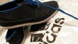 Кроссовки!!! adidas neo))). Фото 1.