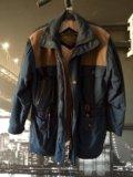 Куртка утеплённая. Фото 1.