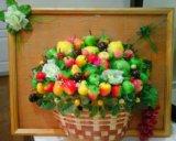 Панно фруктовое. Фото 1.