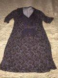 Платье для беременных и не только. Фото 1.
