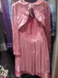 Народное платье. Фото 3.