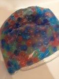 Шарики орбиз 3 цвета. Фото 1.