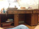 Письменный стол. Фото 3.