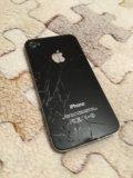 Iphone 4s 8g. Фото 2.