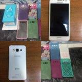 Samsung galaxy a3. Фото 1.