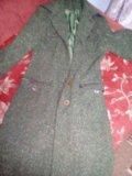 Пальто 42-44. Фото 1.