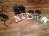 Xbox360. Фото 1.