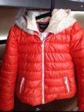 Всесезонная куртка. Фото 4.