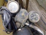 Мотоцикл mz germany. Фото 2.
