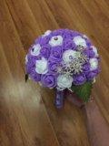 Букет невесты. Фото 2.