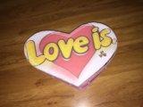 Сердце с конфетами. Фото 3.