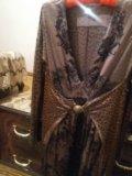 Платье, роберто кавалли. Фото 1.