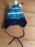Зимняя шапка kerry. Фото 1.