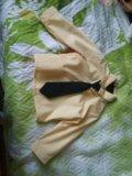 Костюм тройка с рубашкой и галстуком. Фото 4.