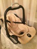 Автолюлька roan babies millo. Фото 3.