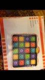 Интерактивный коврик(твистер) для детей. Фото 1.