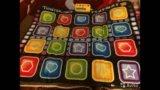 Интерактивный коврик(твистер) для детей. Фото 2.