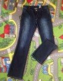 Новые джинсы италия. Фото 1.
