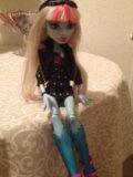 Кукла монстер хай эбби боминейбел.. Фото 3.