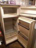 Холодильник ока. Фото 1.