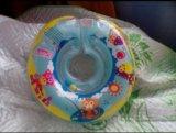 Круг для малышей. Фото 1.