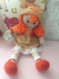 Новая кукла из магазина minibambini. Фото 1.