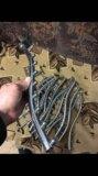 Крючки для эконом панелей. Фото 3.