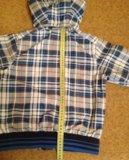 Ветровка для мальчика 110 рост. Фото 4.