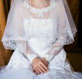Свадебное. Фото 2.