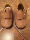 Детские ботиночки 19 размер. Фото 3.