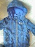 Куртка зимняя.. Фото 1.