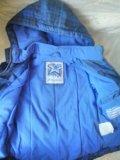 Куртка зимняя.. Фото 2.