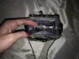 Вечерняя сумочка. Фото 3.