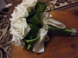 Букет невесты. Фото 1.