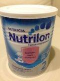 Смесь nutrition гипоаллергенный 2. Фото 1.