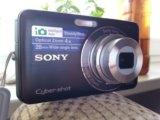 Sony steadyshot dsc-w310. Фото 1.