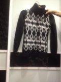 Очень тёплые свитера. Фото 1.