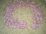 Красивый шарфик. Фото 1.