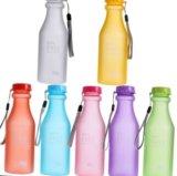 Бутылочки. Фото 1.