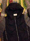 Новая очень очень очень теплая куртка/пуховик. Фото 2.