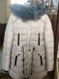Куртка зимняя женская очень теплая. Фото 2.