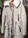 Куртка зимняя женская очень теплая. Фото 4.