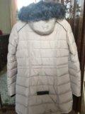 Куртка зимняя женская очень теплая. Фото 3.