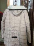 Куртка зимняя женская очень теплая. Фото 1.