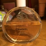 Chanel chance парф.вода . Фото 2.