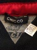 Курточка chicco осень-зима. Фото 3.