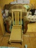 Кресло кровать. Фото 2.