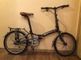 Велосипед shulz goa-3. Фото 1.