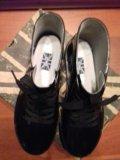 Резиновые ботинки кеддо на осень☔☔☔. Фото 3.